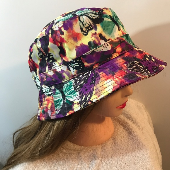 SALE 2  18 Woman s Trendy Fashion Bucket Hat 9c1860945e8
